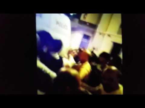Pamje nga arrestimi i sumluesit në Londër (Video)
