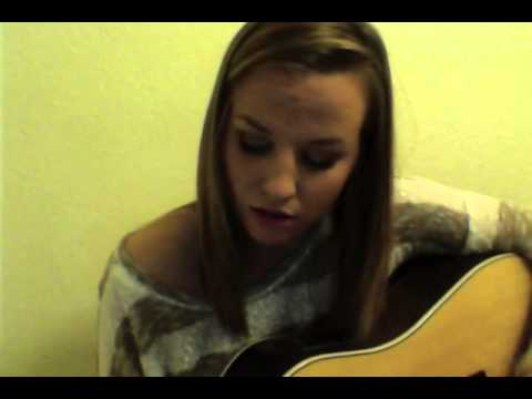 Let Her Go - Passenger (Acoustic Cover by Jodi Carlson)