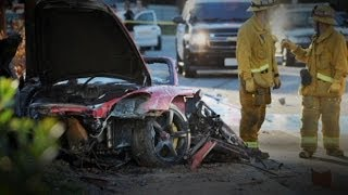 Nonton Paul Walker Dead: Actor and Pro Racer, Roger Rodas, Killed in Fiery Crash Film Subtitle Indonesia Streaming Movie Download