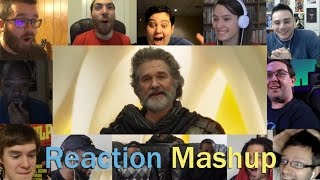 Video Guardians of the Galaxy Vol 2 Official Trailer #3 REACTION MASHUP MP3, 3GP, MP4, WEBM, AVI, FLV Juni 2017