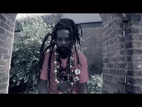 Video King Ras Pedro - In the ghetto
