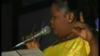 Taarab/Swahili Music by Jahazi (Tanzania)