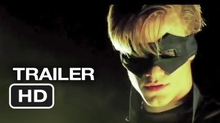 Nonton All Superheroes Must Die Official Trailer #1 (2013) - Jason Trost Movie HD Film Subtitle Indonesia Streaming Movie Download