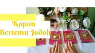 Video Kapan Bertemu Jodoh - Pilih Kartu Tarot 💝 MP3, 3GP, MP4, WEBM, AVI, FLV Maret 2019