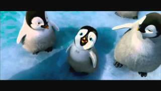『ハッピー フィート2 踊るペンギン レスキュー隊』予告編
