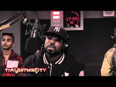 Young Buck has a message for 50 Cent! [Interview]