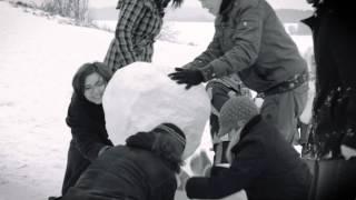 Video JAZLES : WINTER