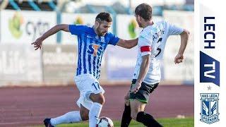 Film do artykułu: Lech Poznań - FK Ufa 0:0....