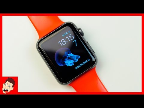Какие Apple Watch купить в 2017? Apple Watch 2 – стоит ли покупать?
