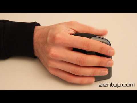 Evoluent VerticalMouse 3 Ergonomic Mouse - Souris Ergonomique - Zenlap