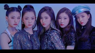 Video THE UPCOMING JYP NEW GIRLGROUP 'ITZY' 2019 MP3, 3GP, MP4, WEBM, AVI, FLV April 2019