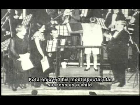 Doc - Between Cinema And Concert: Nino Rota
