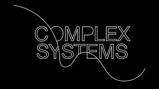Broken Nature: a public symposium - #3 COMPLEX SYSTEMS