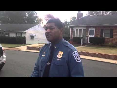 Updated report on Glen Burnie murder suicide - raw video
