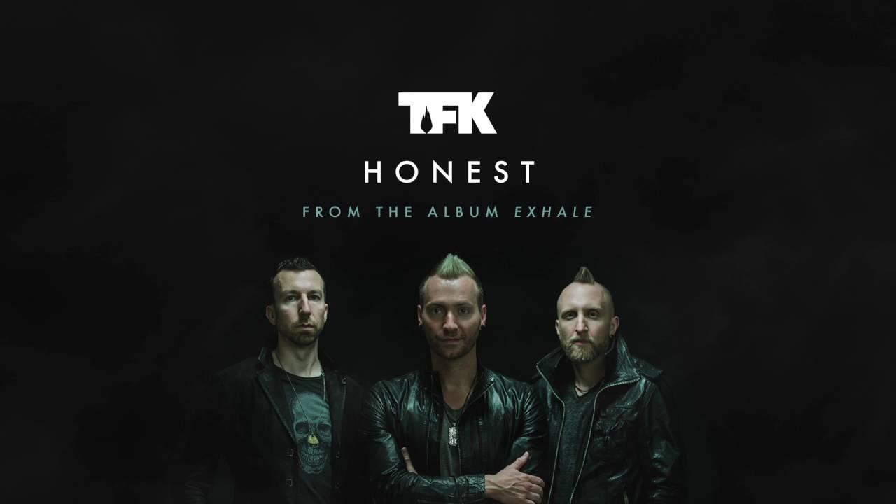 Honest (Official Audio)