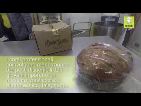 Video - Guardiamo Oltre - Istituto penale per minorenni di Milano