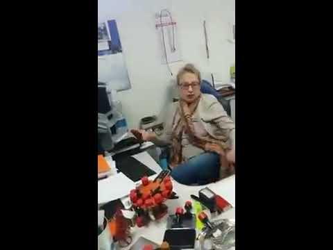 VIDEO CHOC Elezioni in Sicilia:cittadino denuncia, ecco come hanno fatto Votare Anziani DISABILI