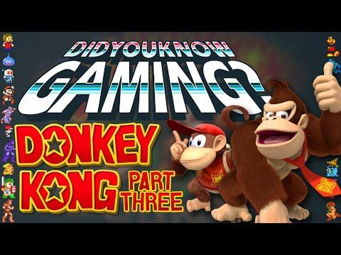 Community Magazine – Donkey Kong Part 3