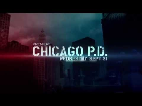 Chicago P.D. Season 4 (Promo 'Watch Your Step')