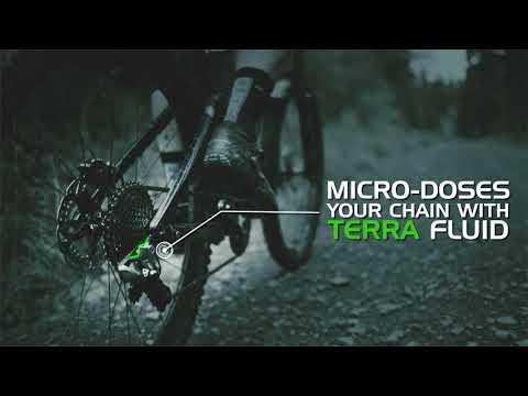 Revo Terra  - MTB Chain Performance System
