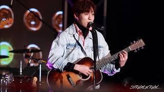 Download Lagu 171110 DAY6 데이식스 아이러브팝콘 - 장난 아닌데 (성진 Sungjin) Mp3