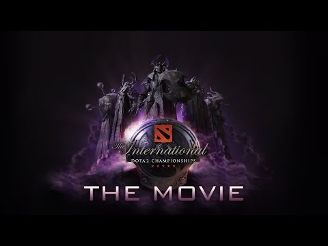 Dota 2 The International 4 - The Movie