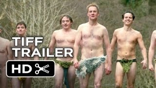Nonton Tiff  2013    The Stag Trailer 1   Andrew Scott  Brian Gleeson Movie Hd Film Subtitle Indonesia Streaming Movie Download