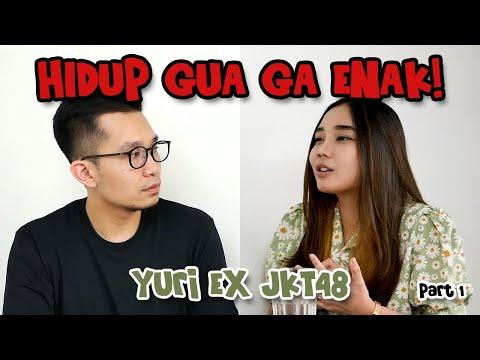 YURI MASTERCHEF EX JKT48 : HIDUP GUA ITU BERAT !!   #NGOBAD EPS 2