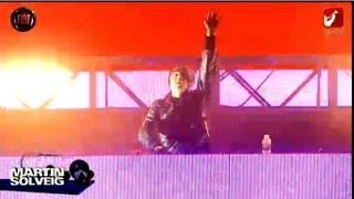 Martin Solveig - Live @ Ultra Music Festival 2013