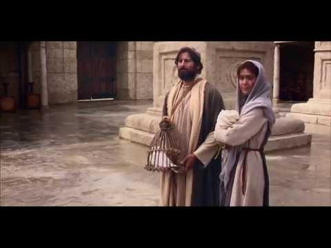 The Birth of Jesus (2015) - Bible Movie HD 1080p
