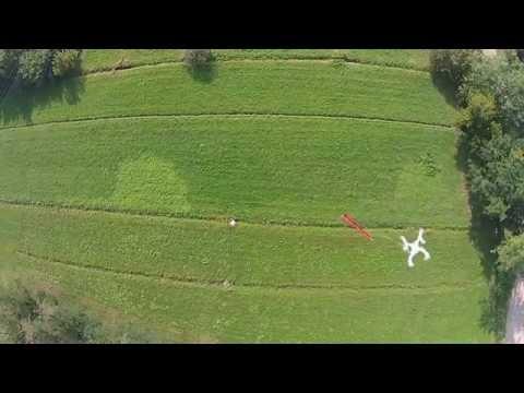 Si e ngriti dronin Ballisti