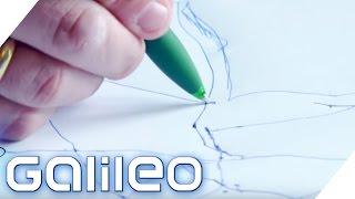 Video Der Mann mit dem eidetischen Gedächtnis | Galileo | ProSieben MP3, 3GP, MP4, WEBM, AVI, FLV Juli 2018