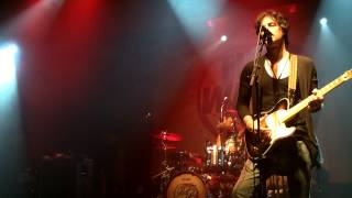 Fooled Around And Fell In Love - The Winery Dogs - Sala Apolo, Barcelona. 21/09/2013