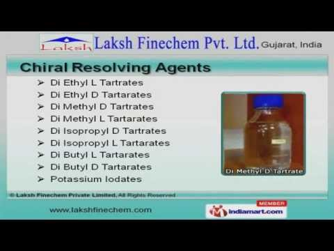 Laksh Finechem Pvt. Ltd.