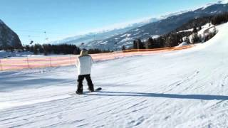 ALMisode n°3 | Snowboard edit 2013 HD