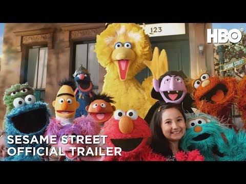 Sesame Street Season 46 (Promo 2)