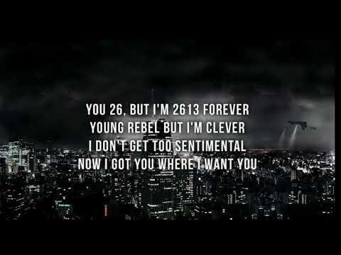 Down south - Kodak black (lyrics)