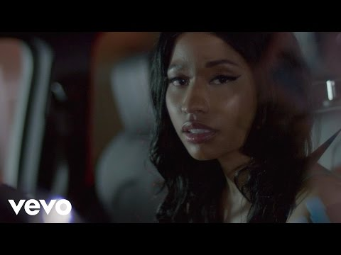 Nicki Minaj – The Pinkprint