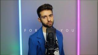 Video Liam Payne, Rita Ora - For You | Alex Heart Cover (Fifty Shades Freed) MP3, 3GP, MP4, WEBM, AVI, FLV Juli 2018