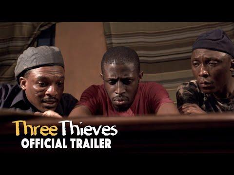 THREE THIEVES MOVIE TRAILER