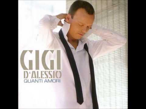 , title : '4 notti per amare - Gigi D'Alessio'