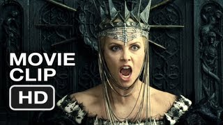 Nonton Snow White   The Huntsman  2012    Movie Clip  3   The Queen Questions The Huntsman   Hd Film Subtitle Indonesia Streaming Movie Download