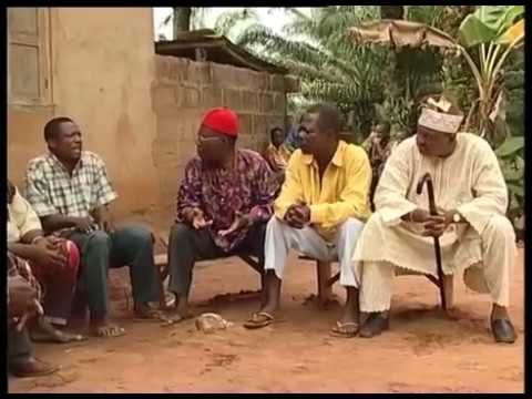 Igbudu The Native Doctor season 1  [NKEM OWOH vs JIDE KOSOKO ]- Latest Nigerian Nollywood Movie