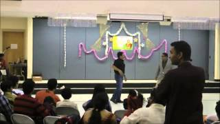 CTA BATHUKAMMA 2012 Part 3