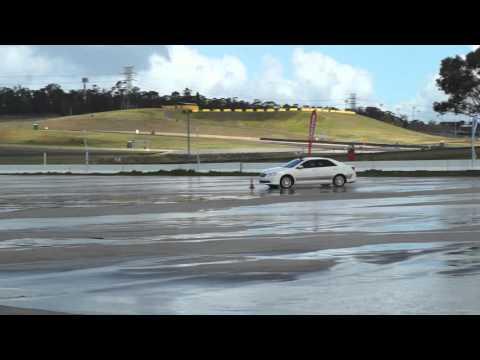 TOYO NANOENERGY 3: TESTED BY MOTOR