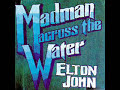 Goodbye - Elton John (Madman Across the Water 9 of 9)