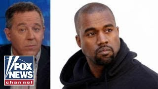 Gutfeld on Kanye's latest tweets