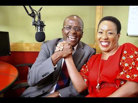 Exclusive - One on one with Polycarp Igathe, Sonko's running mate [Full Interview]