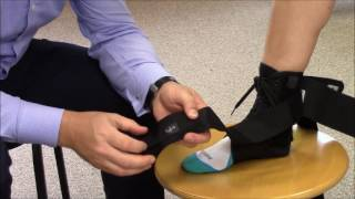ASO™ Ankle Stabiliser