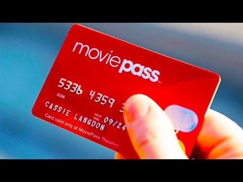 MoviePass Blunder Leaves Customers Furious